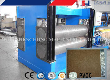 China Metal Forming Machinery Double Layer Roll Forming Machine ISO supplier