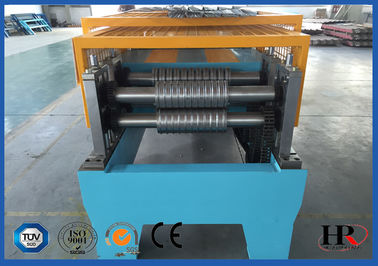 China Speedy Auto Steel Forming Machines Plc Control Roll Forming Machinery supplier