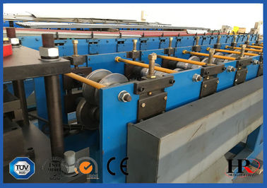 China Computer Controled Metal Forming Machinery For Roller Shutter Door supplier