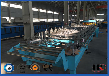 China Hot Galvanized Cold Roll Forming Machine , Roll Form Equipment supplier