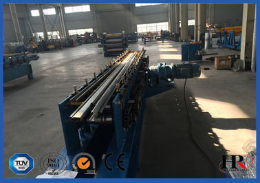 China Metal Ladder Cable Tray Roll Forming Machine with Competitive Price for Sale supplier