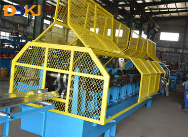 Fast Changeable CZ Purlin Roll Forming Steel Frame and Purlin making machine