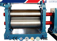 CNC Roof Sheet  Embossing Machine Durable supplier