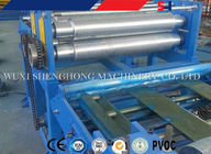 China CE ISO certification Corrugated Roll Forming Machine Professional factory