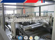 Auto Feed Device Stud And Track Roll Forming Machine Coated With Rigid Chrone