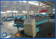 CNC Control Steel Roof Roll Forming Machine Roofing Sheet Making Machine