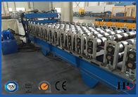 China PLC Control Cold Roll Forming Machine Elegant Glazed Roof Tile Making Machine factory