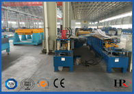 China Automobile Window Shutter Profile Making Machine High Frequency With PLC System factory
