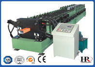 China Down Pipe Cold Roll Forming Machine Cold Roll Former Trapezoidal factory
