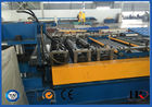 China Custom Electric Metal Roll Forming Machines Auto Working Mode factory