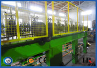 China PU Sandwich Panel Production Line Electrical / Hydraulic Controlling factory