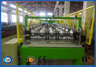 Automatic PU Panel Production Line With Max Width Of 1300mm Crawler Belt supplier