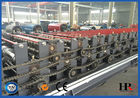 China H Type Steel Body Frame Glazed Tile Roll Forming Machine For Making Re-Cycle factory