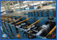 Good Quality Cold Roll Forming Machine & Metal Square Water Pipe Cold Roll Forming Machine High Speed on sale
