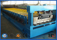 China Frequently-used Tile Roll Forming Machine With Stable Supply Ability factory