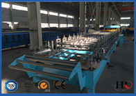 China Hot Galvanized Cold Roll Forming Machine , Roll Form Equipment factory