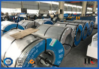 China Galvanized Steel Coil / Raw Material for Making Roof Tile and Wall Panel factory