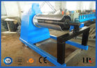 China CE Approved Purpline Cold Roll Forming Machine with Antirust Treatment Roller factory