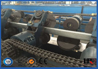 China Automatic Omiga Purlin Roll Forming Machine S For Zu Concrete Iron Strengthen Machinery factory