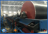 China Euro standard Polyurethane Sandwich Panel Production Line for Construction Use factory
