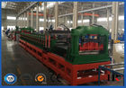 China Plc System Steel Silo Corrugated Side Panel Roll Forming Machine High Speed 12-15m/min factory