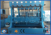 China Steel Material 6kg LPG Cylinder Production Line with Low Pressure factory