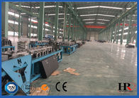 China Steel Sheet Welding Light Steel Villa Roll Forming Equipment 1 Year Warranty factory