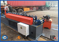 Steel Sheet Welding Villa Keel Making Machine High Speed 15-20m/min