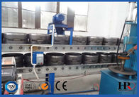 China 12.5kg/15kg Effective Empty LPG Gas Cylinder Production Line Safely Tested factory