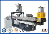 Plastic PET Flakes Scraps Pelletizing Granulator Machine Recycling Production Line