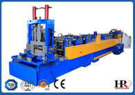 Quick Change Type CZ80-300 CZ Purlin Steel Frame Roll Forming Machine