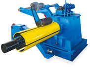 Automatic High Speed Coil Slitting Line Crop Shear 3mm Stainless Steel Thickness supplier