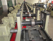 CE ISO SGS Low Noise Sheet Metal Forming Machine Shelf Metal Shelves Making supplier