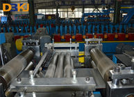 Fast Changeable CZ Purlin Roll Forming Steel Frame and Purlin making machine supplier