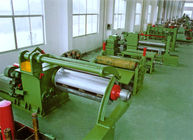 China Combined Slitting and Cut to length Line Suitable for Hot Rolled Coil, Cold Rolled Coil factory