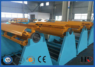 China 1260 Kg 18.5kW Steel Mesh Shearing / Roll Forming Machine For Concrete Structure distributor
