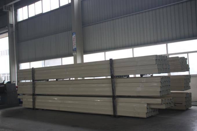 Galvanized U Purline Sheet Metal Roll Forming Machines for Making U-shape Support