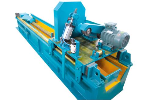 Shelving Rack Pallet Rack Step Beam Roll Forming Machine , Cold Roll Forming Equipment 2