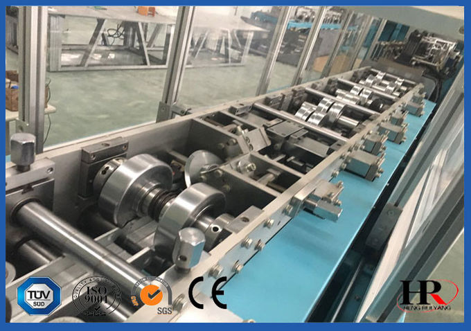 Automatic Light Keel frame Roll Forming Machine 380V 50Hz 3 Phase